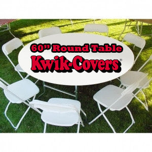 Round Kwik Covers