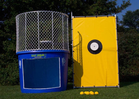 Dunk Tank Rental Rochester Ny By Flower City Party Rentals