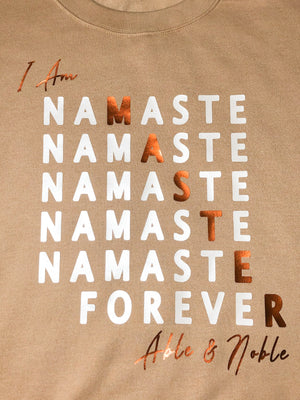 Master of My Soul Pullover *LIMITED EDITION*