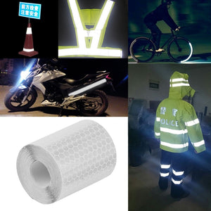 Waterproof Strong Reflectivity Cloth Material Fabric roadway Safety Warning Conspicuity Pvc Film