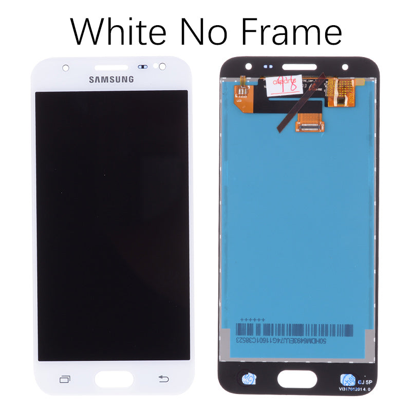"5.0"" ORIGINAL LCD for SAMSUNG J5 Prime 2017 Display Touch Screen with Frame for SAMSUNG Galaxy J5"