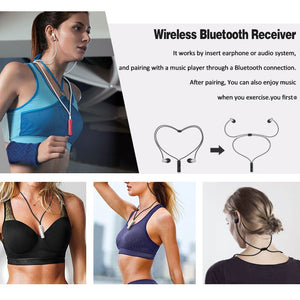 YOU FIRST Bluetooth Earphones Sport Wireless Headset Wireless Earphones Audifonos Bluetooth With