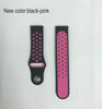 15 Colors Silicone Amazfit Bip Strap Watchband for Xiaomi Huami Amazfit Band Bracelet Huami