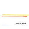 2PCS NAGOYA NA-771N SMA-FEMALE 144/430MHz UHF/VHF Ham Two Way Radio Replacement Antenna 15.2-in