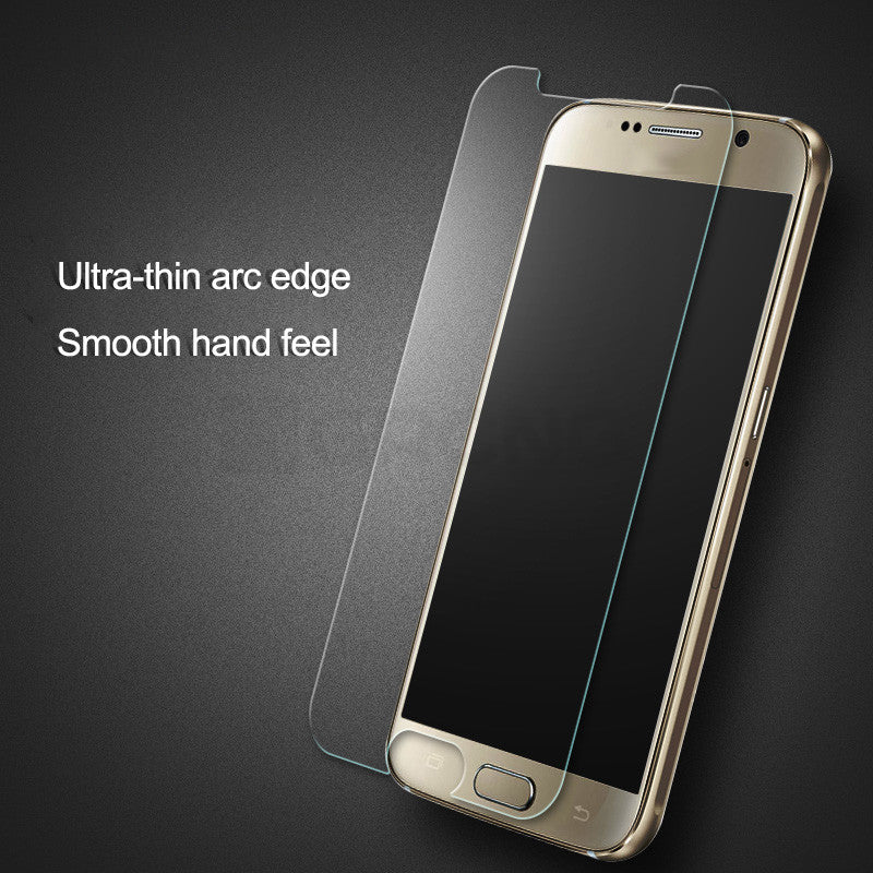 2.5D Tempered Glass For Samsung Galaxy J1 2016 J3 J5 J7 2016 Screen Protector For Samsung A3 A5 A710