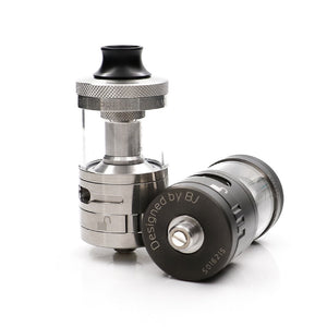 Original Steam Crave Aromamizer Supreme V2 RDTA Tank 5ml Rebuildable Dripper tank top refill