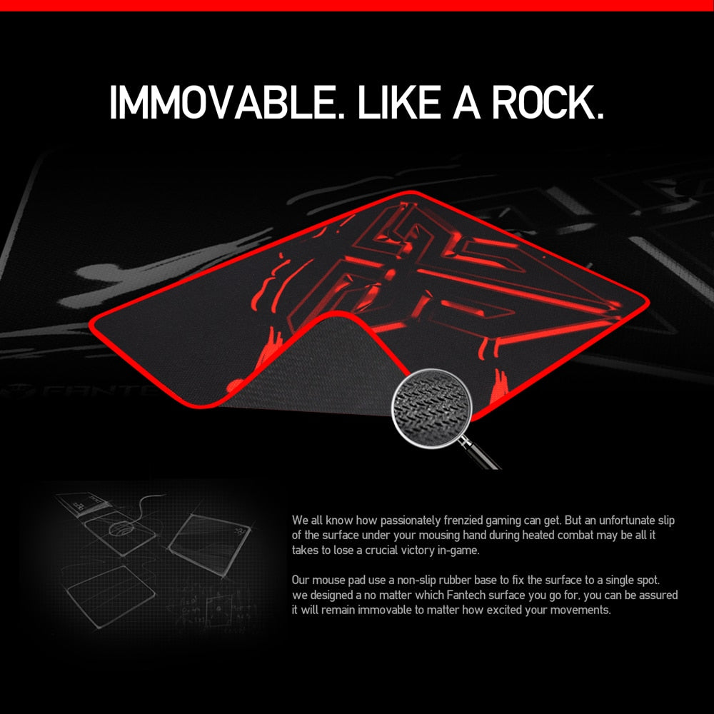 25*21CM oriental mouse pad Natural Rubber gaming Mouse pads Black comupter Mousepad Muismat for
