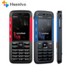 100% Original Nokia 5310 XpressMusic Mobile Phone Refurbished Unlocked Cellphones English Arabic