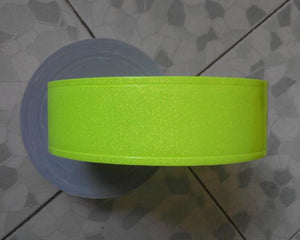 5cm*2 meters Traffic Safety Reflective PVC Tape for clothing Flashing tiny star reflective warning