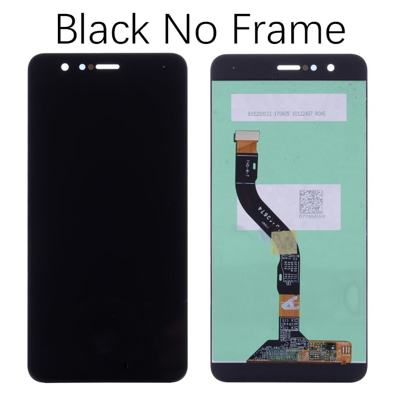 "5.2"" ORIGINAL LCD For HUAWEI P10 Lite Display Touch Screen with Frame For HUAWEI P10 Lite LCD Screen"