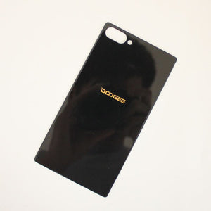 DOOGEE MIX Battery Cover Housing 100% Original New Durable Back Housing Mobile Phone Accessory for
