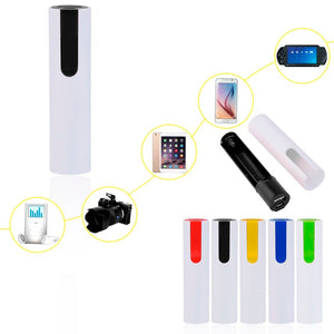 Small Size 2600MAH 1*18650 Battery Case Power Bank Shell External Power Bank Battery Charger