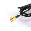 12 dbi 433Mhz Antenna half-wave Dipole antenna SMA Male with Magnetic base for Ham Radio Signal