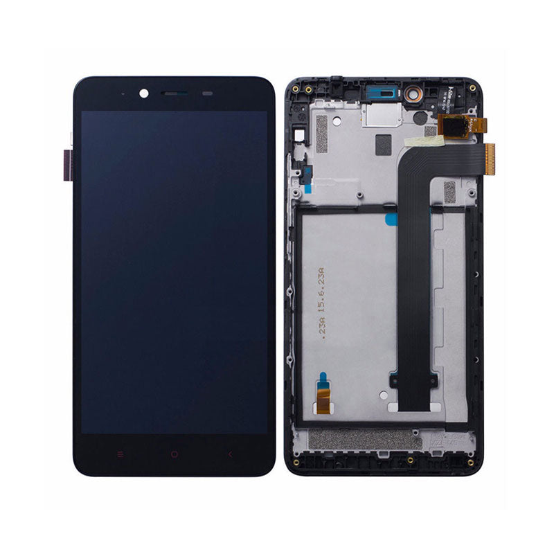 AAA Quality LCD For Xiaomi Redmi Note 2 LCD Display Screen Replacement For Hongmi Note 2 Digitizer