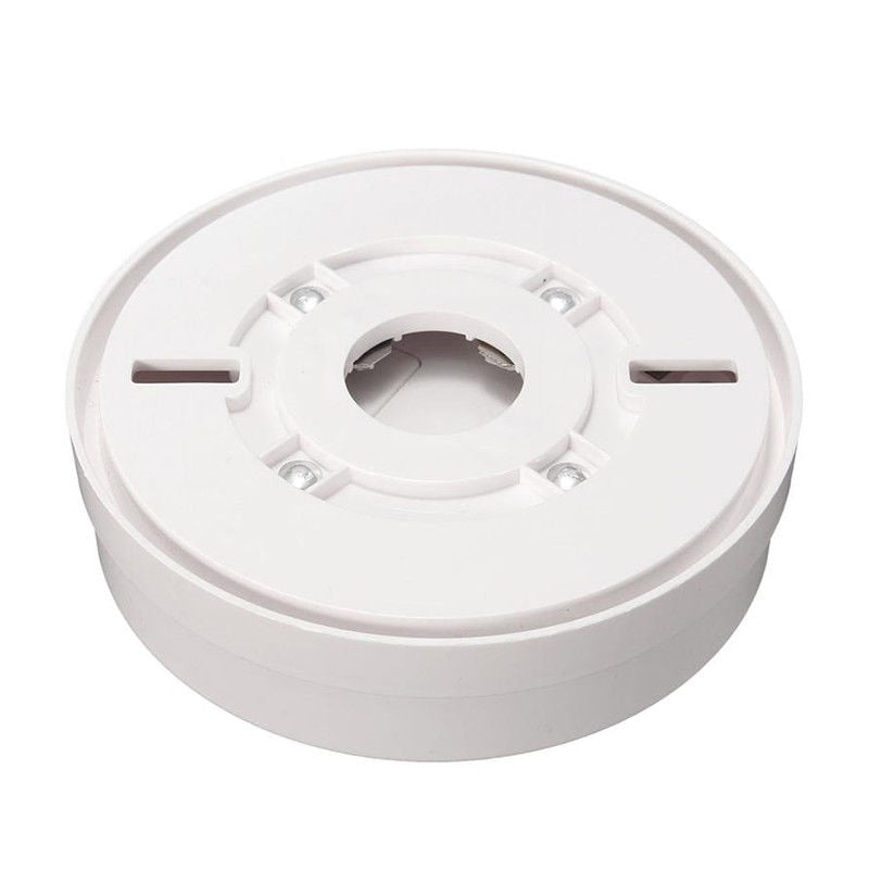 1PCS Fire Alarm 2 Wire DC24V Network Photoelectric Smoke Detector For Fire Alarm System With Current