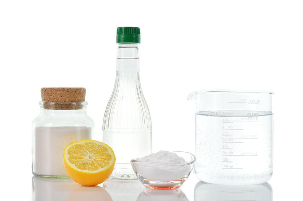 Everything You Need to Know About White Distilled Vinegar