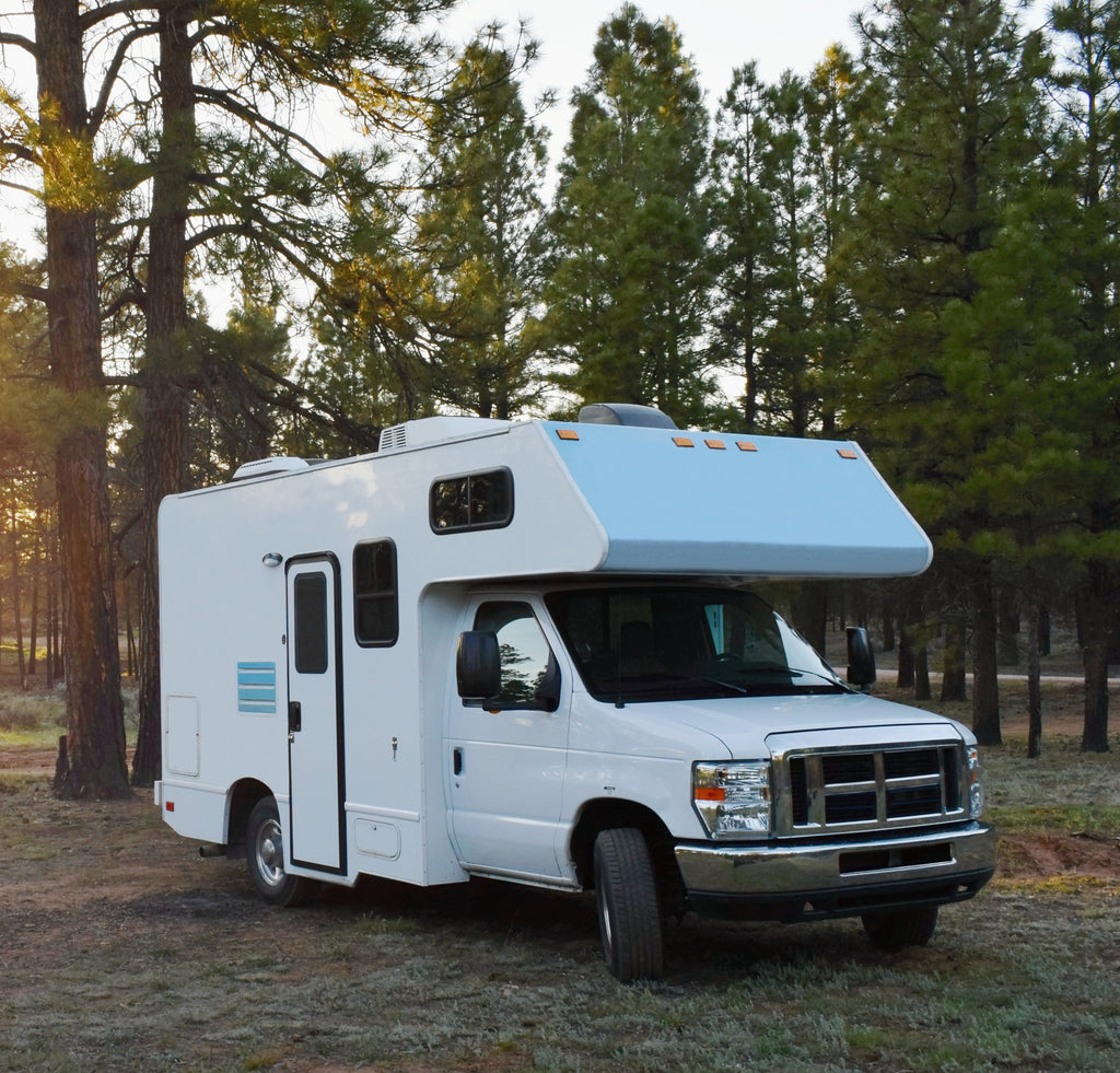 RV Holding Tank: A Few Tips for Easy Maintenance