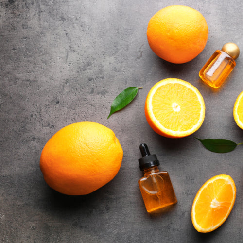 7 Ingenious Orange Oil Cleaning Hacks