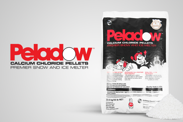 peladow calcium chloride pellets premier snow and ice melter