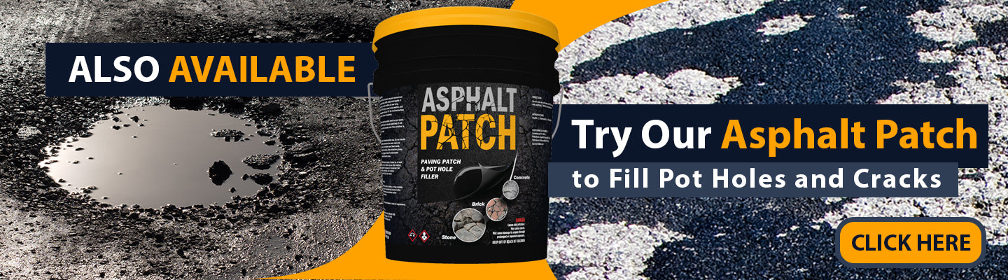 Premium Grade Industrial Paving Asphalt Sealer – Factory Direct