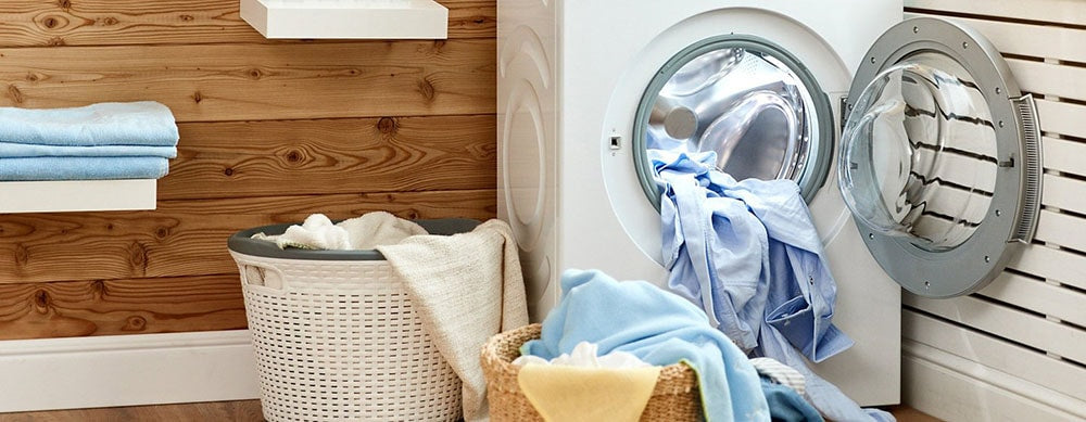laundry detergent booster