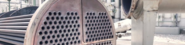 for heat exchangers