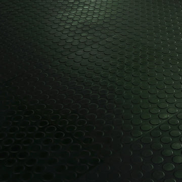 rubber floor