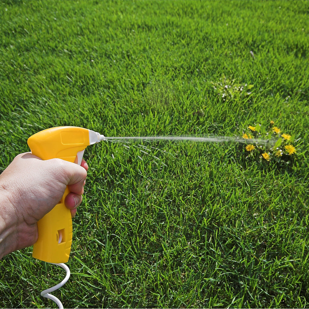 Is Weed Killer Safe for Animals?