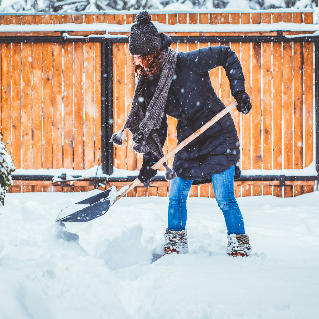 How to apply a Magnesium Chloride Pre-Treatment for Snow and Ice