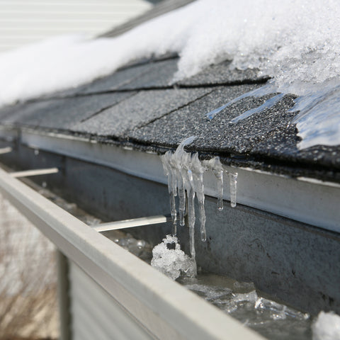 roof ice melt