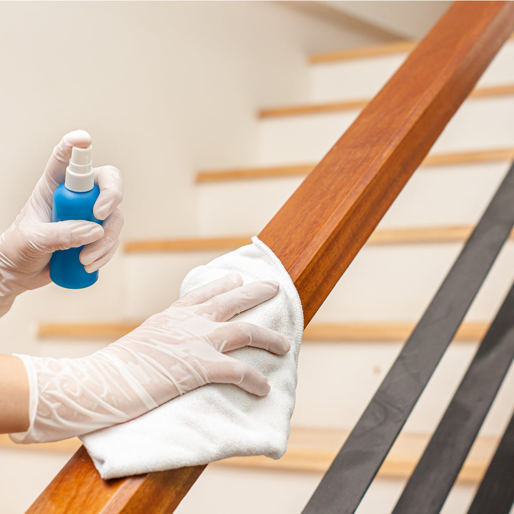 How to Deep Clean a Home or Rental for your Buyers