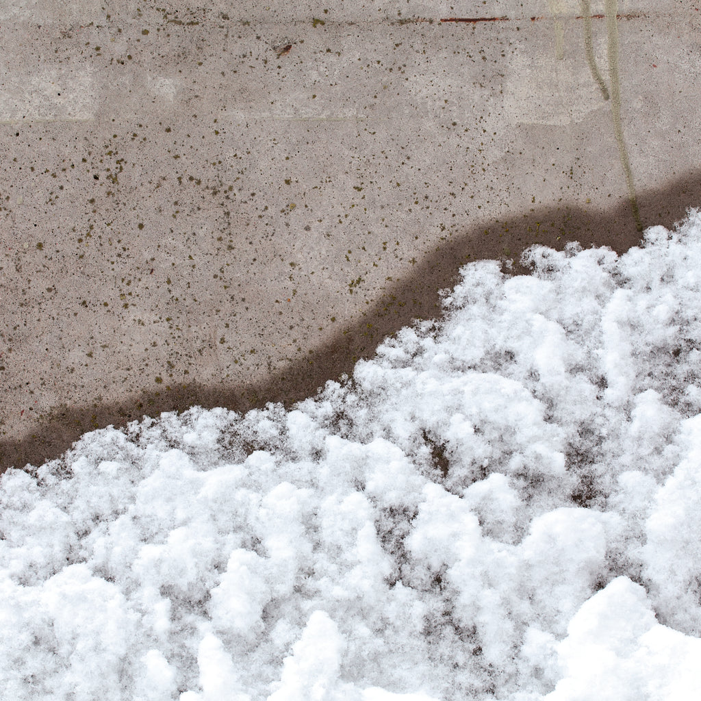Best Ice Melt for New Concrete