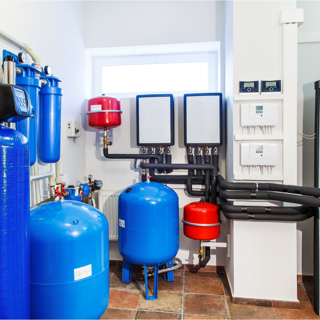 Boiler Maintenance for School Buildings