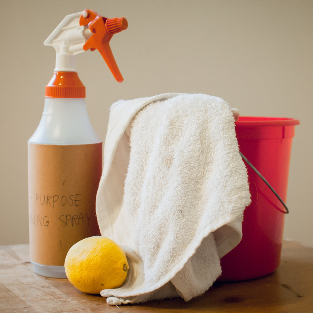 What You Should & Shouldn't Clean With Vinegar