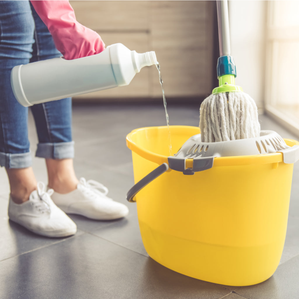 Alternatives to Bleach for Cleaning