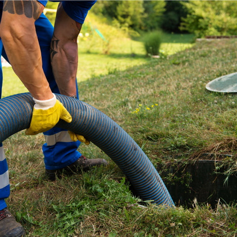 How to Unclog a Sewer Line
