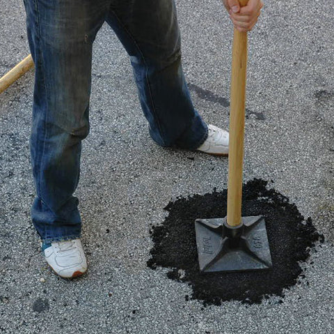 pot hole filler