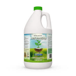 Pure 10% VINEGAR Solution - Home & Garden