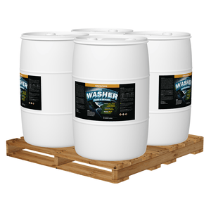 Windshield Washer & Deicer Concentrate Bulk (Haz)