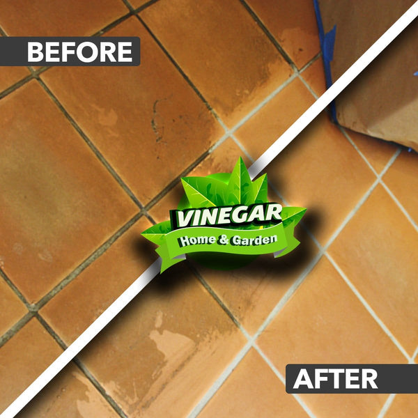 Pure 12% Vinegar Solution - Home & Garden