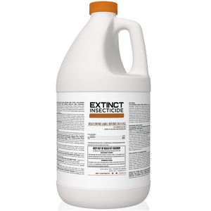 EXTINCT Insecticide for Indoor & Outdoor Use