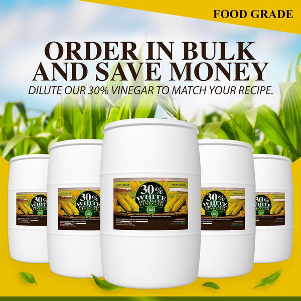 Order in bulk and save money