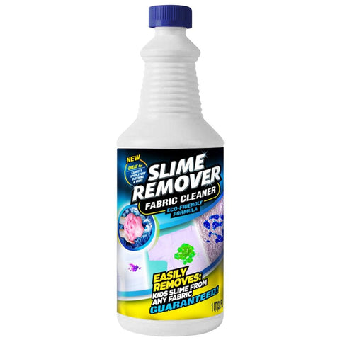 slime remover