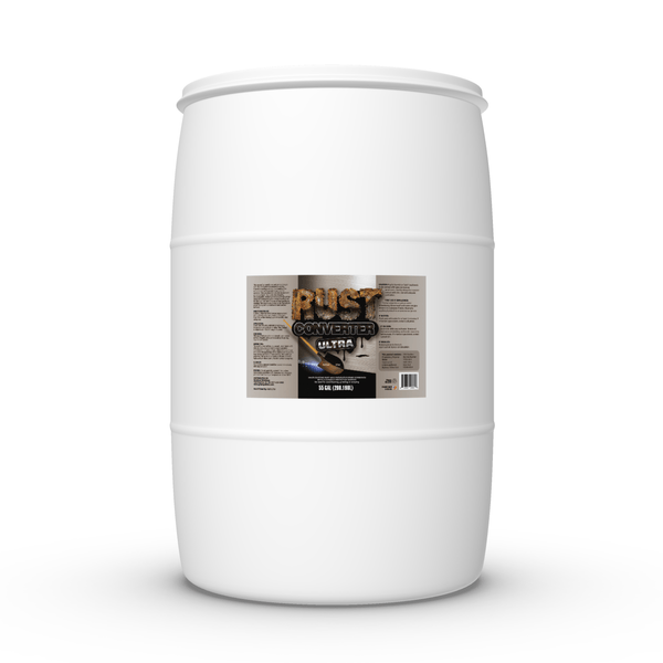 Rust Converter ULTRA | Ready To Use | No Dilution Required
