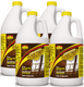 simoniz floor finish 4 gallon case