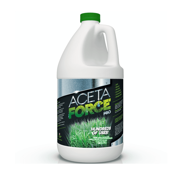 ACETA FORCE 30% Industrial Vinegar Solution