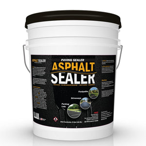 asphalt sealer 5 gallon