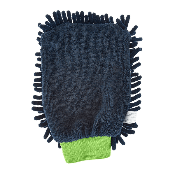Green Gobbler Waterless Auto Towels + Microfiber Mitt