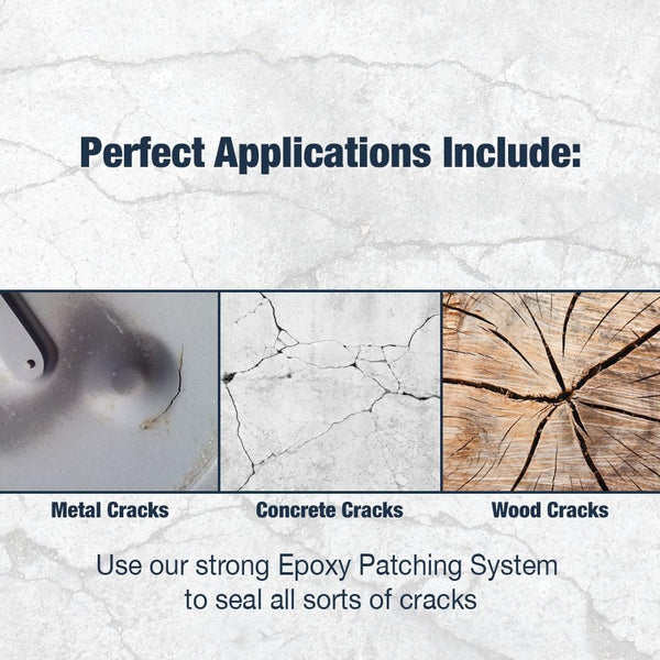 EPOXY Patching System