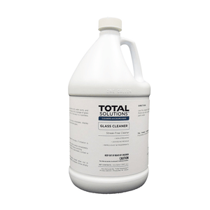 Glass Cleaner, Ready-to-use glass cleaner